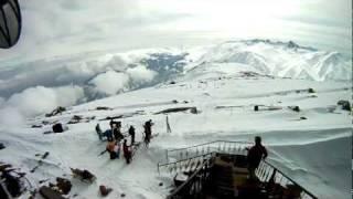 [Kashmir, India] Ski & snowboard freeride adventures - Gulmarg Bowls