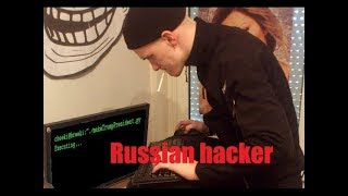 Indian Scammer vs Russian hacker thumbnail