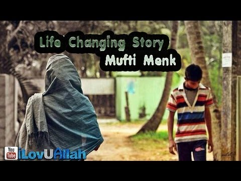 Life Changing Story ᴴᴰ | Mufti Menk