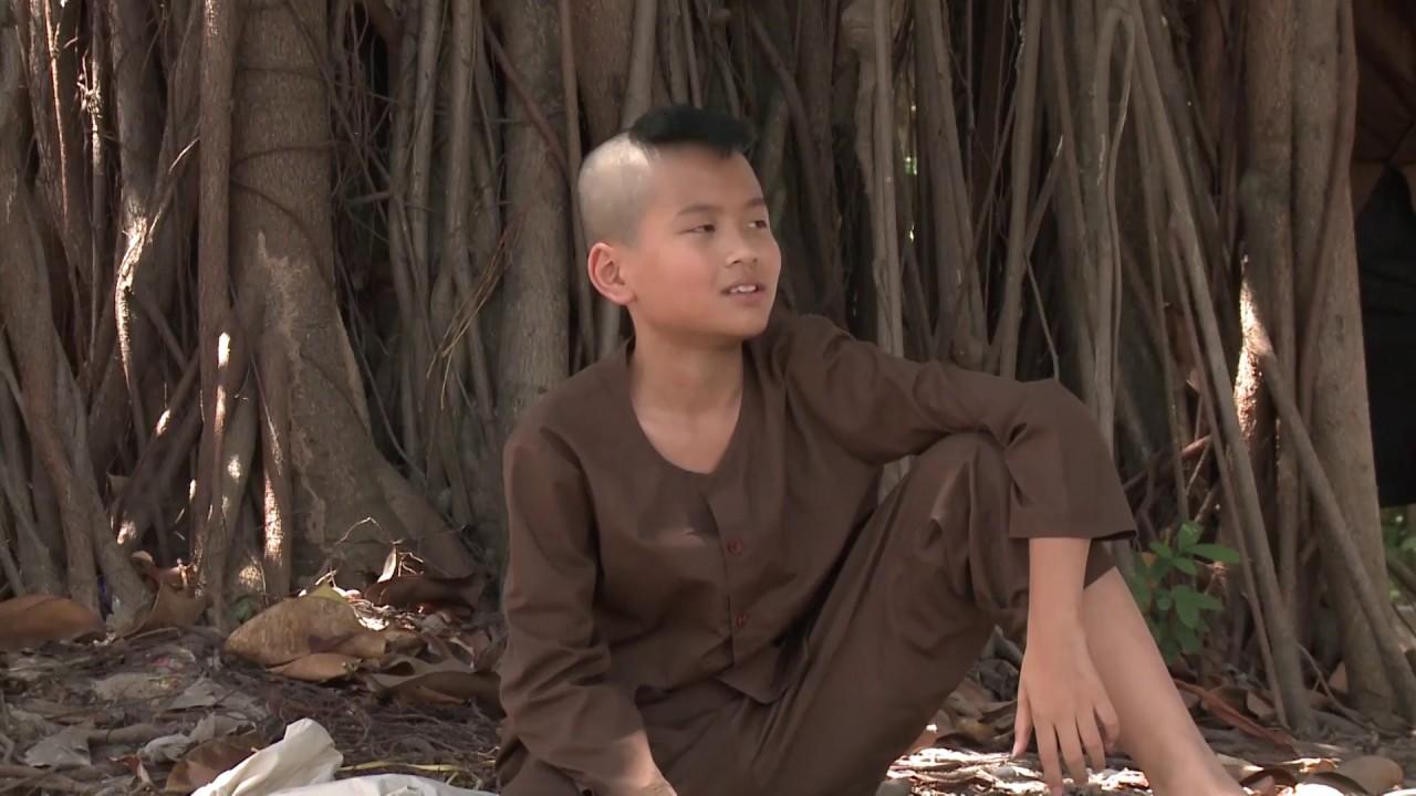 Full Phim Hài Dân Gian Mới Nhất - Thầy đồ dậy học - Tập 05 - Ngồi Nhầm Lớp | Bùi Bài Bình, Thanh Tú