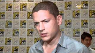 STAR Movies VIP Access: Wentworth Miller - Resident Evil Afterlife