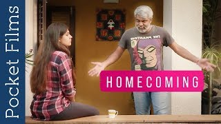 HomeComing - English Comedy Short Film