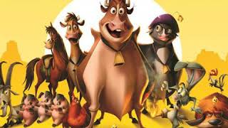 Home on the Range (2004) - Yodel-adle-eedle-idle-oo [French/Canada/Canadien/Canadian/Quebec]