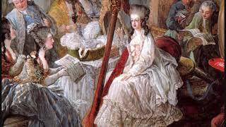 """Marquise de Travanet (1753-1828) - Romance """"Pauvre Jacques"""" (1789)"""