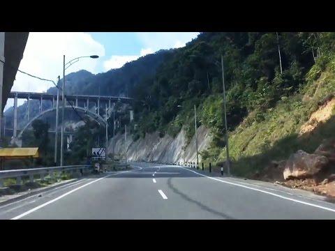 Jembatan Layang Kelok Sembilan