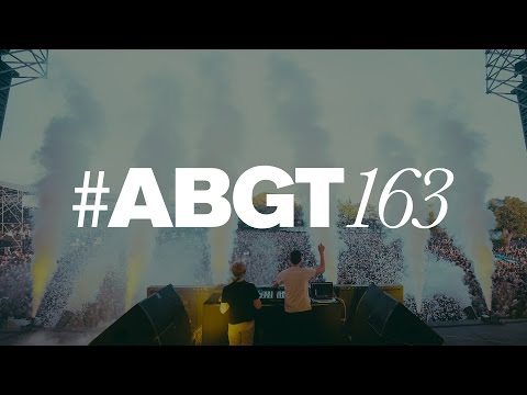 Group Therapy 163 with Above & Beyond and Thomas Schwartz & Fausto Fanizza