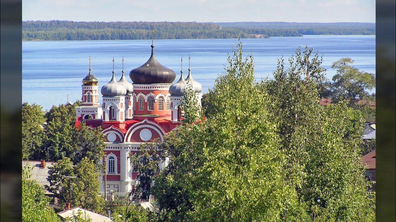 Козьмодемьянск марий эл картинки