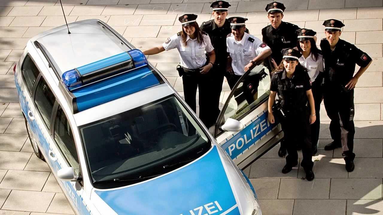 polizei niedersachsen radiospot ffn - Polizei Niedersachsen Bewerbung