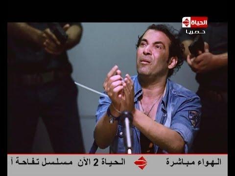 """فؤش فى المعسكر - شاهد إنهيار سعد الصغير فى البكاء ويلطم من شدة الخوف """"أنا مبعرفش أقرا وأكتب"""""""