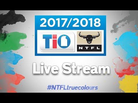 St Mary's vs Tiwi Bombers: Round 9 - Men's Premier League: TIO NTFL 2017/18