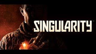 Singularity Gameplay Walktrough part 2- Vyzvednutí u rádiové stanice -RedButcher