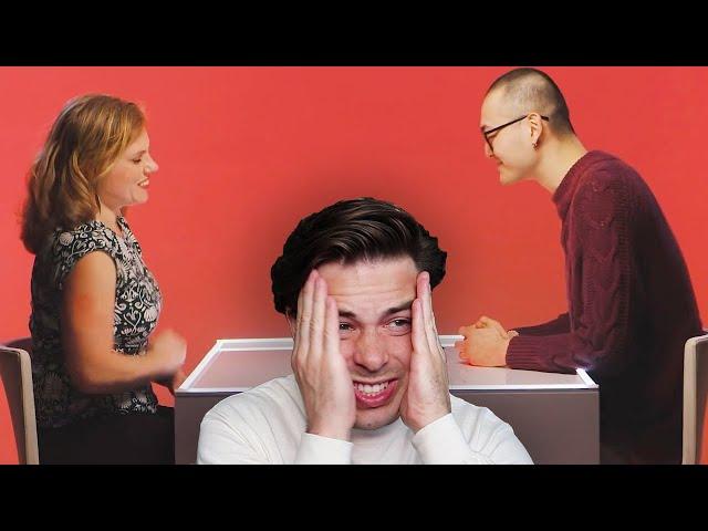Awkward Dating Show (pt. 2)
