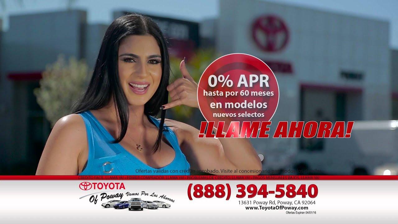 Spanish Tv Ad 03 12 2016 Youtube