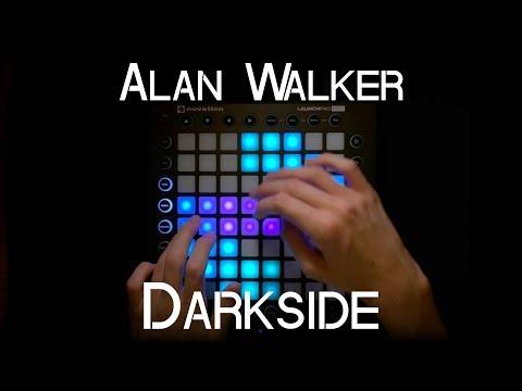 Alan Walker - Darkside (feat. Au/Ra & Tomine Harket) | Launchpad Performance + Project File