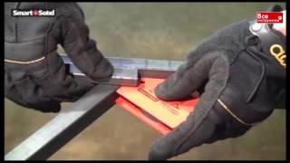 Угольник магнитный MAG601 для сварки Smart&Solid(Угольник магнитный MAG601 для сварки Smart&Solid Ссылка на товар: ..., 2016-02-02T11:29:48.000Z)