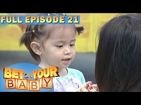 Download Full Episode 21 | Bet On Your Baby - Jul 22, 2017
