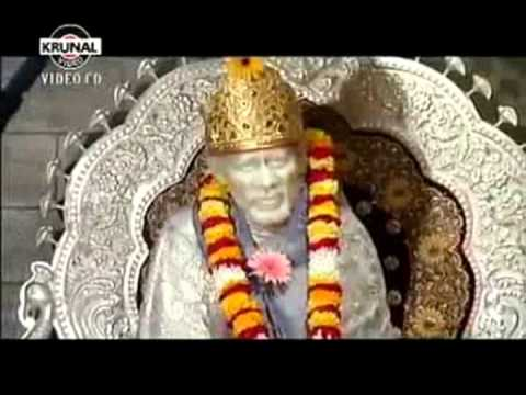 O Sainath Rakh Dena Baba Mere Sar Pe Haath (Sai Nath) By Atul Krishan