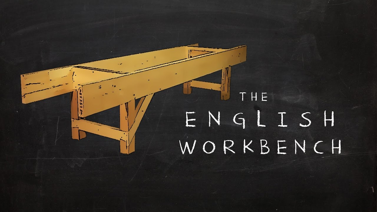 Intro The English Workbench Premium Series