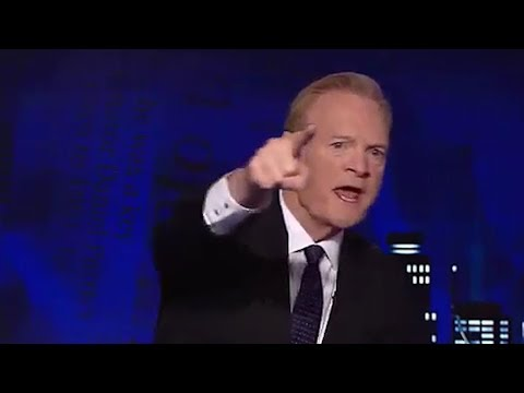 Lawrence O'Donnell Flips Out In O'Reilly-Style Meltdown