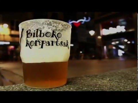 Campaña para turismo Bilbao Bizkaia