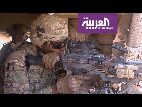 ميليشيا حزب الله العراقي تقف وراء قصف المواقع الأميركية  - نشر قبل 58 دقيقة