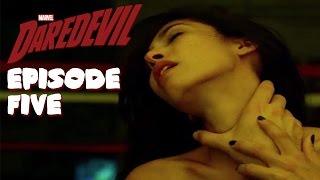Netflixs Daredevil - Season 2 Episode 5 \Kinbaku\ - Recap \u0026 Review (Elektra \u0026 Daredevil Sex?)