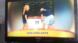 "Samsung Flat Screen TV 40"""