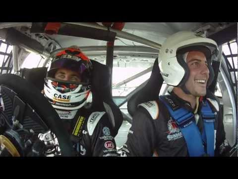 Fabian Coulthard Hot Lap.MOV