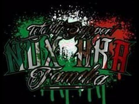 Hip Hop NDX A.K. A - Aku Nyuwon Pangapuro