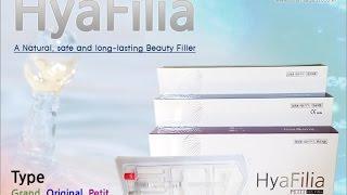 Only Medical Hyaluronic Acid Filler Hyafilia | ONLY MEDICAL 온리메디칼