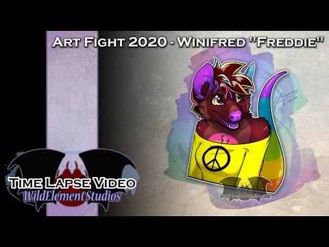 Kiba's Furry Weekend Atlanta 2016 Con Video (FWA2016)Kaynak: YouTube · Süre: 4 dakika47 saniye
