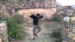 "Harlem Shake - Bhangarh Fort Edition (India) ""Spooky"" {original story}"