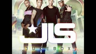 JLS - Teach Me How To Dance OFFICIAL AUDIO 2012