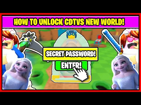 CLICKING CHAMPIONS! NEW CDTV_DAD SECRET PASSWORD! I HATCHED THE NEW SECRET PETS! - ROBLOX
