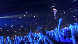 Beyonce - Say My Name (Live) @ Arena Zagreb, Croatia, 2013