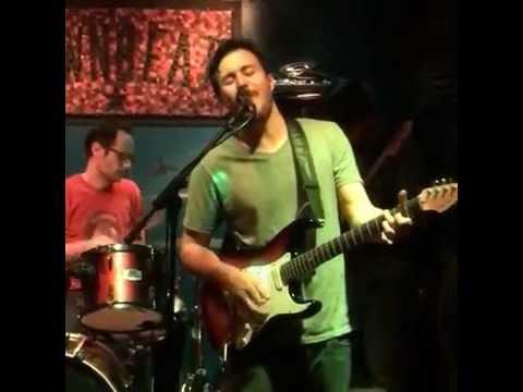 The Hollow Spheres @ Downbeat Lounge (Honolulu, HI) (9/29/16)