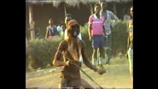 GULE WAMKULU: Nyata