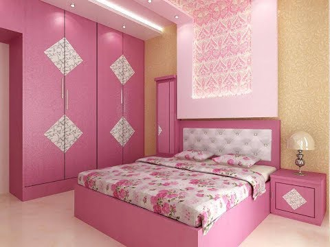 Wardrobe designs for bedroom(AS Royal Decor) - YouTube