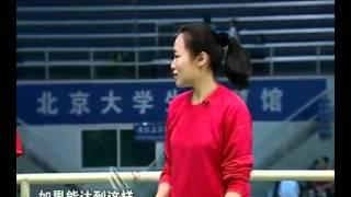 羽毛球教学 专家把脉【28】击球意识 击球握拍方式