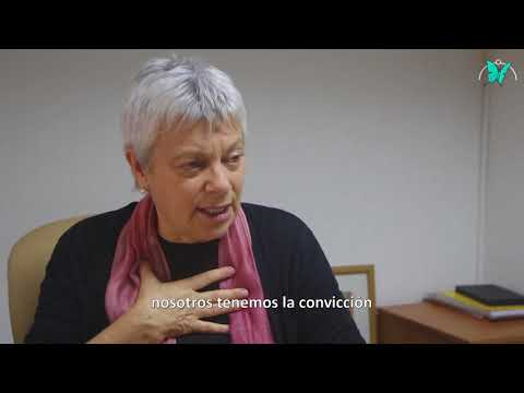 Presidenta Fundación Tacla   - Andrea Zondek