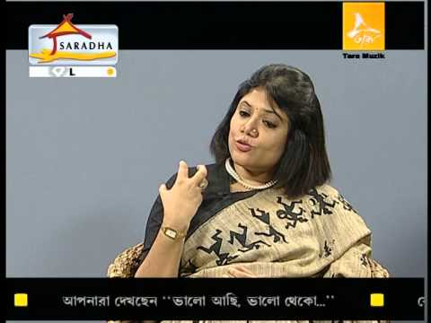 TALK SHOW- WITH PSYCHOLOGIST PAROMITA MITRA BHAUMIK AND SOCIAL ACTIVIST MS RATNABOLI RAY