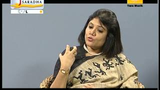TALK SHOW- WITH PSYCHOLOGIST PAROMITA MITRA BHAUMIK AND SOCIAL ACTIVIST MS RATNABOLI RAY