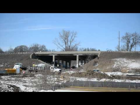 Video: MDOT engineer explains two year reconstruction project coming to US-23/I-96 interchange