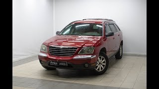 Chrysler Pacifica 2003 г