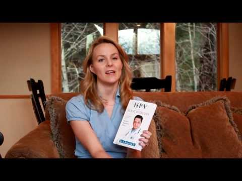 HPV Genital Anal Warts Book Review, Dr. Siavash Arani Author Los Angeles