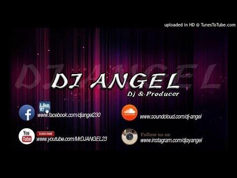 DJ ANGEL - ALADJI (SEGA MIX 2011)