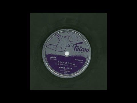 Chelo Silva - Ponzoña - Falcon A641