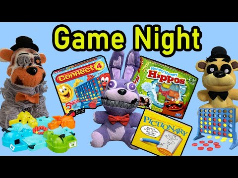 Download Gw Movie- Game Night!!
