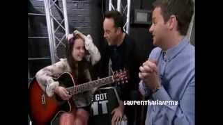Lauren Thalia's Britain's Got Talent Audition