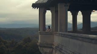 Emotional Letter Readings // Intimate Wedding at Biltmore Estate Champagne Cellar - Asheville, NC